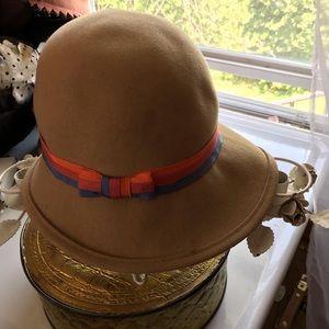 Vintage American Airlines Stewardess hat